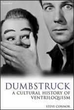 cover of Steven Connor, Dumbstruck